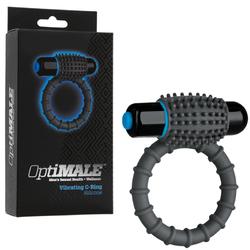 OptiMALE  Vibrating C-Ring Slate