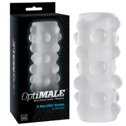 OptiMALE  Rev UR3 Stroker Rollerball