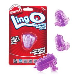 Screaming O LingO