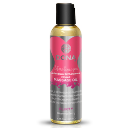 DONA Massage Oil Flirty 3.75 fl oz