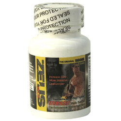 Zeus Plus Male Supplement Bottle (12)