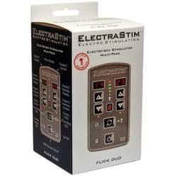 ElectraStim Flick Stimulator Multi-Pack