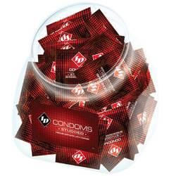 ID Studded Condom Jar (144/Jar)