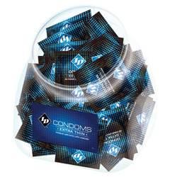 ID Extra Thin Condom Jar (144/Jar)