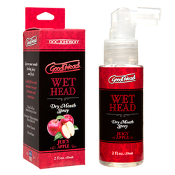 GoodHead Wet Head Juicy Apple 2 fl oz