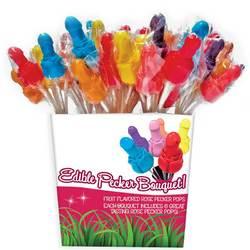 Pecker Candy Bouquet (12 bundles/DP)