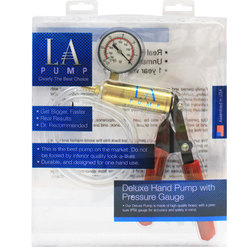 LA Pump Deluxe Pump