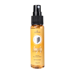 Deeply Love You Spray Butter Rum 1oz