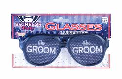 Bachelor Glasses