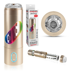 PDX Rechargeable Roto-Bator Ass