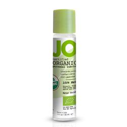 JO USDA Organic Lube Original 1 fl oz