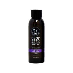 EB Massage Oil High Tide 2oz
