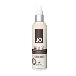 JO Hybrid Silicone Free  Cooling 4 fl oz