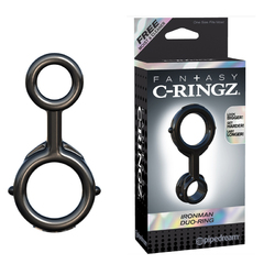 FCR - Ironman Duo-Ring