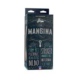 The Mangina Vanilla