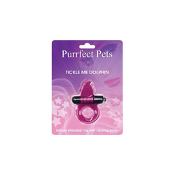 Wet Dreams Purrrfect Pets (Dolphin)-Pink