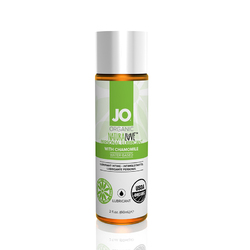 JO USDA Organic Lube Original 2 fl oz