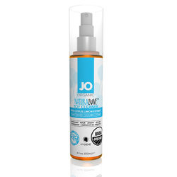 JO USDA Organic Toy Cleaner - 4oz