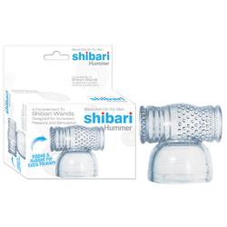 Shibari Wand Attachment Hummer
