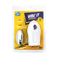 Vibe It White
