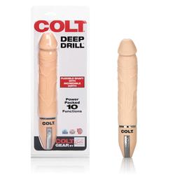 COLT Deep Drill - Ivory