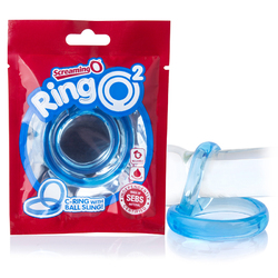 Screaming O RingO2 Blue