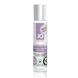 JO Agape Cooling 1oz