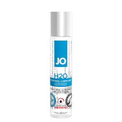 JO H2O Warming 1oz
