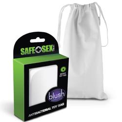 Safe Sex Antibact Toy Bag Medium