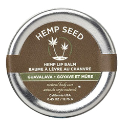 EB Hemp Lip Pot Guavalava