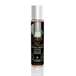 JO Gelato Mint Chocolate Lube 1 fl oz