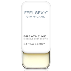 Jimmyjane Feel Sexy Body Scents Strawbry