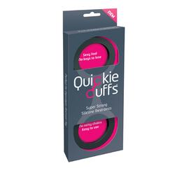 Quickie Cuffs Medium