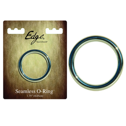 SS Edge Seamless O-Ring 1.75in