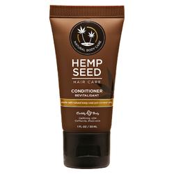 EB Hemp Seed Hair Care Conditioner 1oz