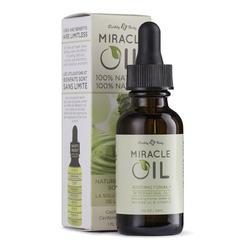 EB Pure Hemp Seed Oil with Vitamin E 1oz