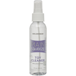 Main Squeeze - Toy Cleaner - 4 fl. oz.
