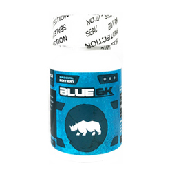 Blue 6K 6ct Bottle