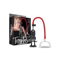 Temptasia - Intense Pussy Pump System