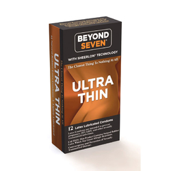 Beyond Seven Ultra Thin 12pk