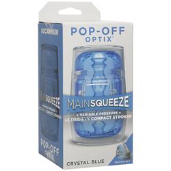Main Squeeze POP-OFF OPTIX Blue