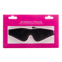 Ouch! Reversible Eyemask - Pink