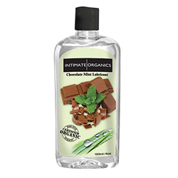 IE Chocolate Mint Flv Lube 120ml