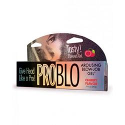 Problo Oral Pleasure Gel Cherry