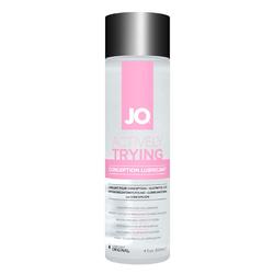 JO Actively Trying (TTC) 4oz bottle