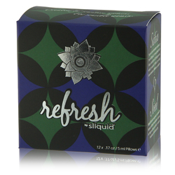 Sliquid Refresh Moisturizer Cube 2oz(12)