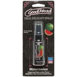 GoodHead Oral Delight 1oz Spray Watermln
