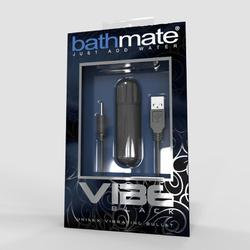 Bathmate Vibe Bullet Black