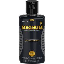Trojan Magnum Personal Lubricant 4.5oz