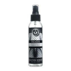 Masters Frozen Deep Throat Spray 4oz